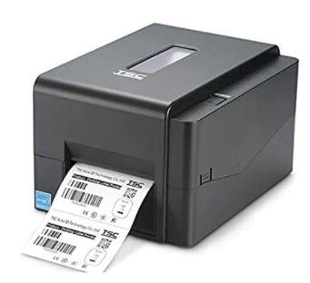 TSC TE210 printer repair center