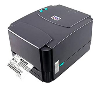 TSC TTP244plus TTP244pro printer repair center